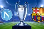 تعرف على معلق مباراة برشلونة ونابولي اليوم في دوري أبطال أوروبا