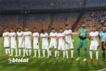 الزمالك يجري مسحة كورونا للاعبيه استعدادًا لمواجهة الاتحاد في الدوري