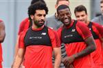 نجم ليفربول ينتظر مفاوضات تجديد عقده