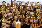 الترجي يرفض المشاركة في دوري أبطال إفريقيا لليد بمصر