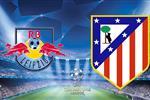 موعد والقناة الناقلة لمباراة أتلتيكو مدريد ولايبزيج اليوم في دوري أبطال أوروبا