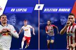تشكيل أتلتيكو مدريد ولايبزيج بربع نهائي دوري الأبطال.. كوستا يقود الهجوم وبولسن أساسيًا