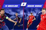 تشكيل بايرن ميونخ المتوقع أمام برشلونة في دوري أبطال أوروبا اليوم