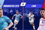 تشكيل مانشستر سيتي المتوقع أمام ليون اليوم في دوري أبطال أوروبا