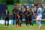 مباشر بالفيديو | مباراة مانشستر سيتي وليون في دوري أبطال أوروبا