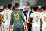 صحيفة إسبانية: بوروسيا دورتموند يتفق على استعارة نجم ريال مدريد الشاب