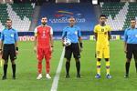 موعد والقناة الناقلة لمباراة التعاون وبرسبوليس اليوم في دوري أبطال آسيا