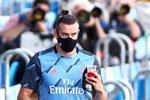 تقارير: بيل تجاهل توديع لاعبي ريال مدريد قبل السفر إلى لندن