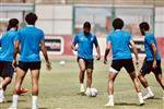 مران الأهلي | تعافي ياسر إبراهيم من كورونا.. وانتظام رامي ربيعة استعدادًا للمقاصة