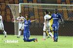 بالفيديو | لوب بالرأس.. إبراهيم جلال يسجل هدف أسوان الأول أمام الزمالك
