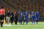لاعب أسوان بعد الفوز على الزمالك: الجماهير تطالبنا بإفريقيا الآن