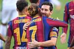 فيديو | جريزمان يسجل هدف برشلونة الأول أمام ليتشي