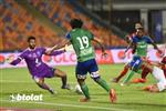 مباشر بالفيديو | مباراة الأهلي ومصر المقاصة في الدوري