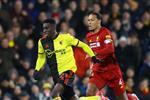تقارير: ليفربول يتوصل لاتفاق مع واتفورد بشأن إسماعيلا سار