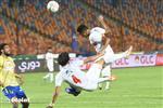 فيديو | محمد مسعود يسجل هدف طنطا الأول أمام الزمالك