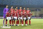 تشكيل الأهلي المتوقع أمام نادي مصر.. كهربا أساسياً وثنائي في الهجوم