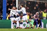 تقارير: توتنهام وبرشلونة يتنافسان على صفقة هجومية من الدوري الإسباني