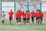 مران الأهلي | جلسة بين عبد الحفيظ وفايلر.. وتحليل كورونا للاعبين