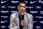 سواريز يعلق على اللعب ضد ميسي.. ويوضح سبب انتقاله إلى أتلتيكو مدريد