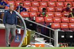 تقارير: كومان يضغط على برشلونة لحسم صفقته المنتظرة