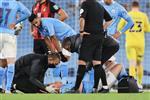 جوارديولا يكشف حالة دي بروين بعد مباراة مانشستر سيتي وبورنموث