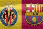 تعرف على معلق مباراة برشلونة وفياريال اليوم في الدوري الإسباني
