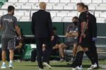 الفحص الطبي يحسم موقف كروس من مباراة ريال مدريد وبلد الوليد
