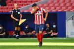 لويس سواريز: تغيير النادي أمر جيد.. وسعيد بظهوري الأول مع أتلتيكو