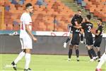 مباشر بالفيديو | مباراة الزمالك والجونة في الدوري المصري