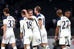 فيديو | هاتريك كين يقود توتنهام لإسقاط مكابي حيفا بسباعية والتأهل لمجموعات الدوري الأوروبي