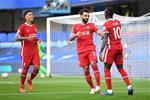 كاسكارينو: فيرمينو أصبح عبئًا كبيرًا على محمد صلاح وماني في ليفربول