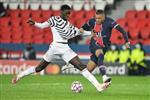 توانزيبي عن الفوز على باريس سان جيرمان: لا نتواجد في دوري الأبطال للاستماع للموسيقى فقط!
