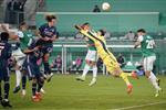 ديفيد لويز يدخل تاريخ آرسنال بعد هدفه في مرمى رابيد فينا في الدوري الأوروبي