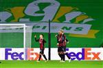فيديو | ميلان يهزم سيلتك بثلاثية في الدوري الأوروبي