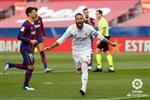 مباشر بالفيديو | مباراة الكلاسيكو بين برشلونة وريال مدريد في الدوري الإسباني