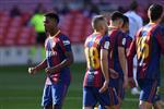 فيديو.. أنسو فاتي يدرك التعادل لـ برشلونة أمام ريال مدريد