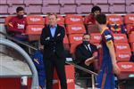 كومان: الـVAR دائمًا ضد برشلونة.. ولا أفهم قرارات الحكم اليوم