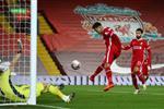 فيديو | فيرمينو يسجل هدف ليفربول الأول أمام شيفيلد