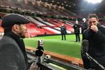 لامبارد ساخرًا من تدخل ماجواير على أزبيليكويتا: مانشستر يونايتد متقدم بأميال بفضل ركلات الجزاء!