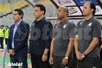 حسام البدري يجتمع بمعاونيه لحسم قائمة منتخب مصر