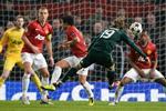 مودريتش: هدفي أمام مانشستر يونايتد نقطة تحول في مسيرتي مع ريال مدريد