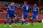 فيديو | النني يغيب عن خسارة آرسنال أمام ليستر سيتي في الدوري الإنجليزي