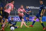 فيديو | يوفنتوس يواصل نزيف النقاط ويتعادل إيجابيًا أمام فيرونا في الدوري الإيطالي