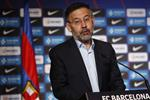 رسميًا.. بارتوميو يعلن استقالته من رئاسة برشلونة