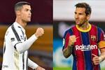 برشلونة: ميسي الأعظم بالتاريخ.. ويوفنتوس ساخرًا: ستشاهدون الحقيقي في الكامب نو