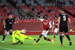 بمشاركة النني.. فيديو | آرسنال يتخطى دوندالك بثلاثية في الدوري الأوروبي