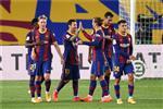 قائمة برشلونة أمام ديبورتيفو ألافيس في الدوري الإسباني.. 6 غيابات وعودة بيكيه