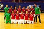 مدرب منتخب مصر لـ كرة الصالات يعلن قائمة اللاعبين لمواجهة الإمارات