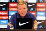 كومان يتحدث مستقبله مع برشلونة بعد استقالة بارتوميو ويؤكد: هدفي التتويج بالألقاب