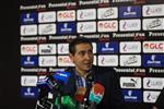 محمد بركات يكشف موعد الإعلان عن لاعبي الأهلي المنضمين لـ منتخب مصر
